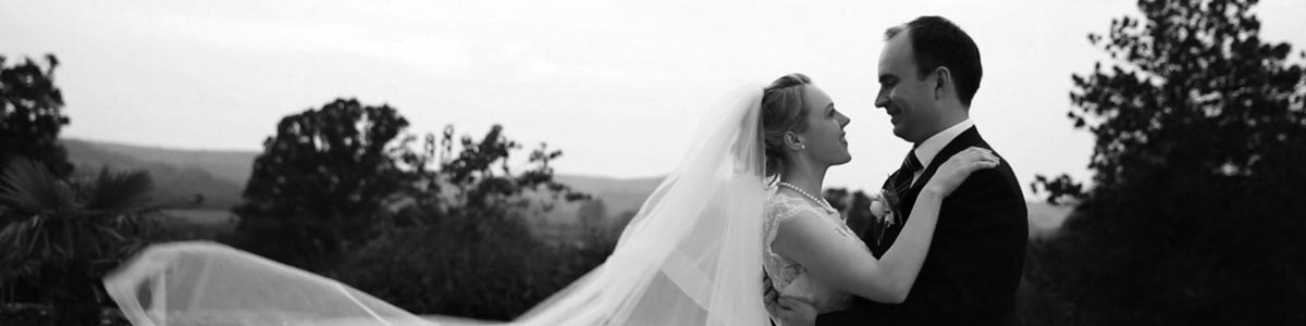 Wedding videographer south africa